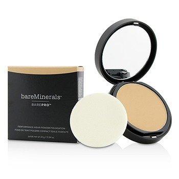 BarePro Performance Wear Powder Foundation - # 11 Natural (10g/0.34oz)