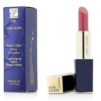 Pure Color Envy Hi Lustre Light Sculpting Lipstick - # 410 Power Mode (3.5g/0.12oz)