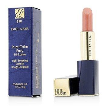 Pure Color Envy Hi Lustre Light Sculpting Lipstick - # 110 Nude Reveal (3.5g/0.12oz)