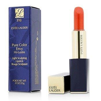 Pure Color Envy Hi Lustre Light Sculpting Lipstick - # 310 Hot Chills (3.5g/0.12oz)