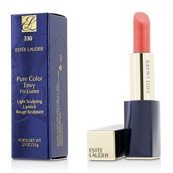 Pure Color Envy Hi Lustre Light Sculpting Lipstick - # 330 Bad Angel (3.5g/0.12oz)