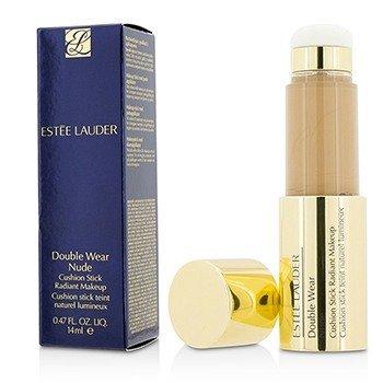 Double Wear Nude Cushion Stick Radiant Makeup - # 4N1 Shell Beige (14ml/0.47oz)