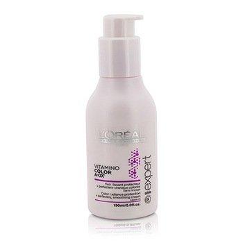 LOreal Professionnel Expert Serie - Vitamino Color A.OX Разглаживающий Крем для Защиты Цвета Волос - Несмываемый 150ml/5oz