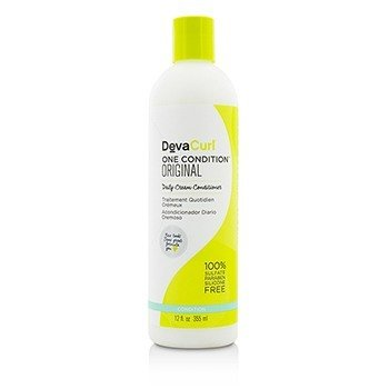 One Condition Original (Daily Cream Conditioner - For Curly Hair) (355ml/12oz)