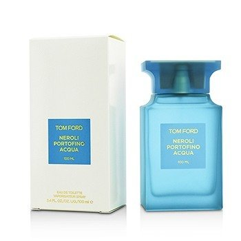 Tom Ford 私人專屬波托菲諾橙花水淡香水噴霧 100ml/3.4oz - 淡香水