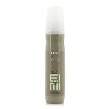EIMI Ocean Spritz Salt Hairspray (For Beachy Texture - Hold Level 2) (150ml/5.07oz)