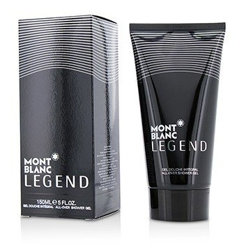 Legend All-Over Shower Gel (150ml/5oz)