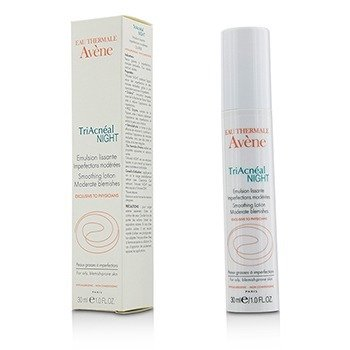 TriAcneal Night Smoothing Lotion - For Oily, Blemish-Prone Skin (30ml/1oz)