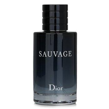 Christian Dior Sauvage Туалетная Вода Спрей 100ml/3.4oz
