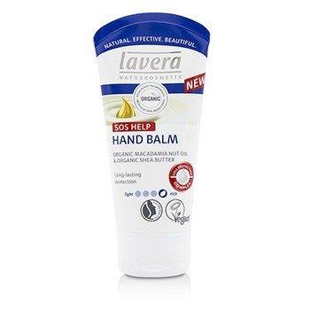 Organic Macadamia Nut Oil & Shea Butter SOS Help Hand Balm (50ml/1.6oz)