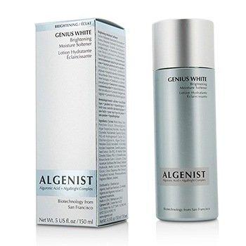 GENIUS WHITE Brightening Moisture Softener (150ml/5oz)