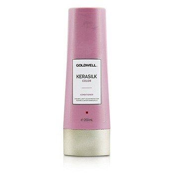 Kerasilk Color Conditioner (For Color-Treated Hair) (200ml/6.7oz)