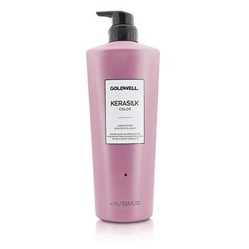 Kerasilk Color Conditioner (For Color-Treated Hair) (1000ml/33.8oz)