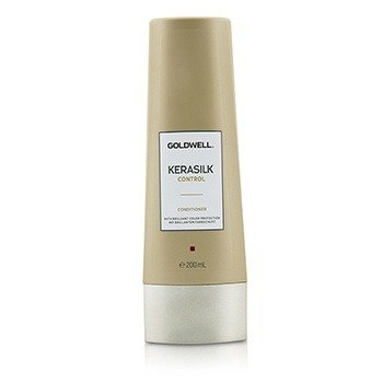 Kerasilk Control Conditioner (For Unmanageable, Unruly and Frizzy Hair) (200ml/6.7oz)