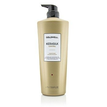 Kerasilk Control Conditioner (For Unmanageable, Unruly and Frizzy Hair) (1000ml/33.8oz)