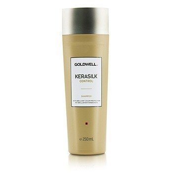 Kerasilk Control Shampoo (For Unmanageable, Unruly and Frizzy Hair) (250ml/8.4oz)