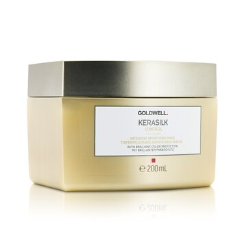 Goldwell Kerasilk Control Интенсивная Разглаживающая Маска (для Непослушных и Пушистых Волос) 200ml/6.7oz