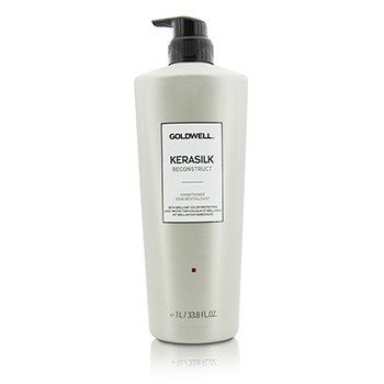 Kerasilk Reconstruct Conditioner (For Stressed and Damaged Hair) (1000ml/33.8oz)