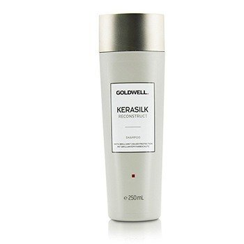 Kerasilk Reconstruct Shampoo (For Stressed and Damaged Hair) (250ml/8.4oz)