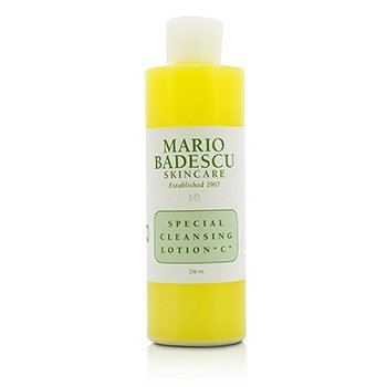 Special Cleansing Lotion C - For Combination/ Oily Skin Types (236ml/8oz)