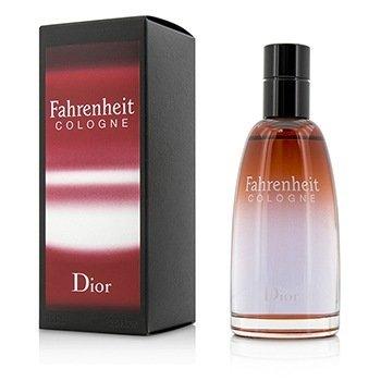 Christian Dior Fahrenheit Cologne Spray 75ml/2.5oz  men