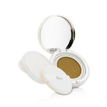 Christian Dior 迪奧 夢幻美肌氣墊粉餅 SPF 50 PA+++(內含替換蕊×2) - NO.030 2x15g/0.5oz - 粉底及蜜粉