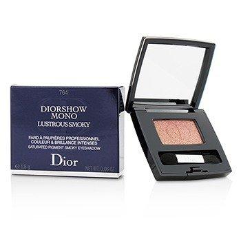 Diorshow Mono Lustrous Smoky Saturated Pigment Smoky Eyeshadow - # 764 Fusion (1.8g/0.06oz)