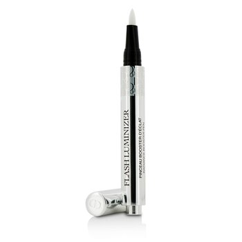 Flash Luminizer Radiance Booster Pen - # 002 Ivory (2.5ml/0.09oz)