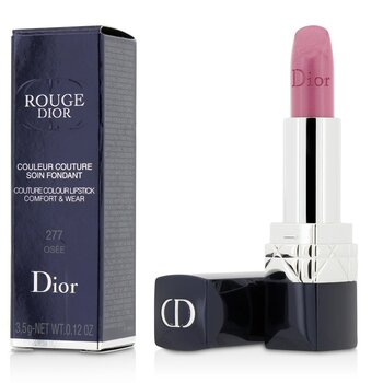 Rouge Dior Couture Colour Comfort & Wear Lipstick - # 277 Osee (3.5g/0.12oz)