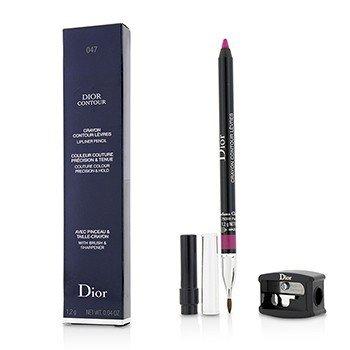 Dior Contour Lipliner - # 047 Miss (1.2g/0.04oz)