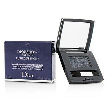 Diorshow Mono Lustrous Smoky Saturated Pigment Smoky Eyeshadow - # 094 Gravity (1.8g/0.06oz)