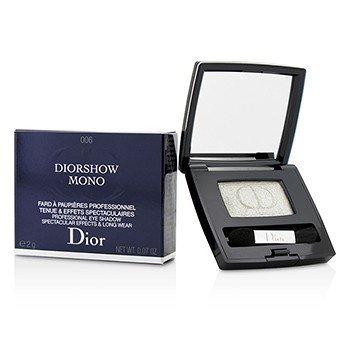 Christian Dior Diorshow Mono Professional Spectacular Effects  Long Wear Тени для Век - # 006 Infinity 2g/0.07oz