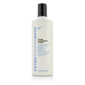 Acne Clearing Wash (250ml/8.5oz)