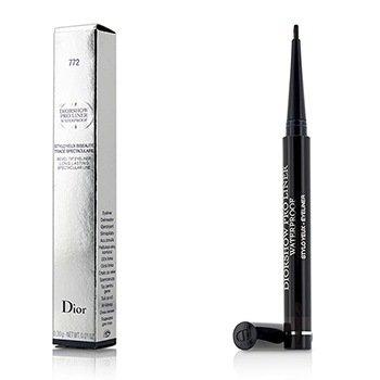 Diorshow Pro Liner - #772 Pro Mahogany (0.3g/0.01oz)