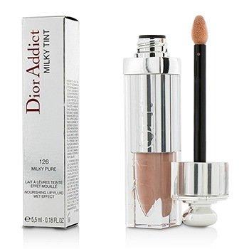Christian Dior Dior Addict Молочко Тинт для Губ - # 126 Milky Pure 5.5ml/0.18oz