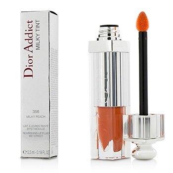 Christian Dior Dior Addict Молочко Тинт для Губ - # 356 Milky Peach 5.5ml/0.18oz