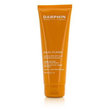 Darphin Soleil Plaisir Антивозрастное Солнцезащитное Средство для Тела SPF 30 125ml/4.2oz