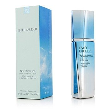 New Dimension Shape + Fill Expert Serum (100ml/3.3oz)