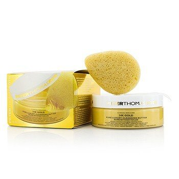 24K Gold Pure Luxury Cleansing Butter (150ml/5oz)