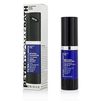 Retinol Fusion PM Eye Cream (15ml/0.5oz)