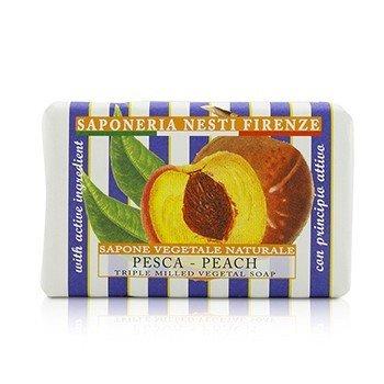 Le Deliziose Natural Soap - Peach (150g/5.3oz)