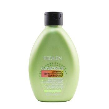 Redken Curvaceous Кондиционер - Несмываемый/Смываемый (для Всех Типов Кудрявых Волос) 250ml/8.5oz