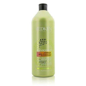 Redken Curvaceous Кондиционер - Несмываемый/Смываемый (для Всех Типов Кудрявых Волос) 1000ml/33.8oz