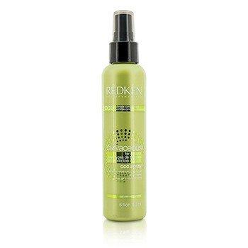 Redken Curvaceous CCC Spray Climate Control Ухаживающий Гель-Спрей (для Всех Типов Кудрявых Волос) 150ml/5oz