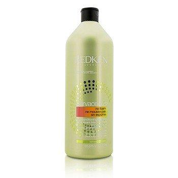 Redken Curvaceous Непенящийся Очищающий Кондиционер (для Всех Типов Кудрявых Волос) 1000ml/33.8oz