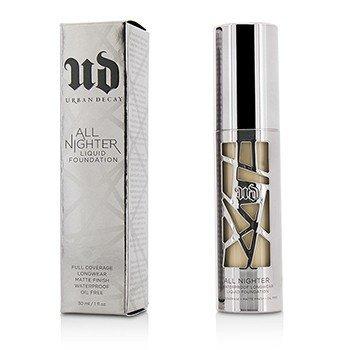 All Nighter Liquid Foundation - # 3.25 (30ml/1oz)