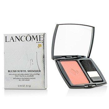 Blush Subtil Shimmer - No. 130 Shimmer Peach Lingerie (US Version) (5.1g/0.18oz)