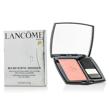 Blush Subtil Shimmer - No. 128 Shimmer Blushing Tresor (US Version) (5.1g/0.18oz)