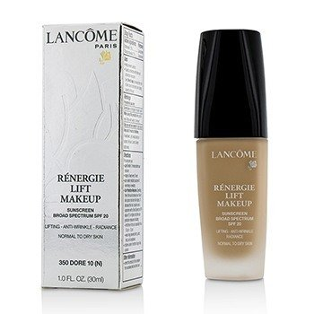 Renergie Lift Makeup SPF20 - # 350 Dore 10 (N) (US Version) (30ml/1oz)