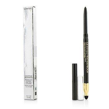Le Stylo Waterproof Creamy Eyeliner - # Noir (US Version) (0.28g/0.01oz)